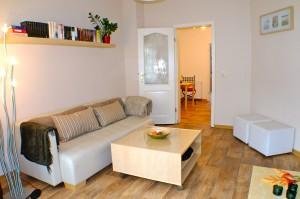 Wohnzimmer Uschi