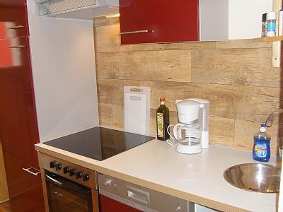 Küche Udo