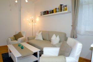 Wohnzimmer Fliitje